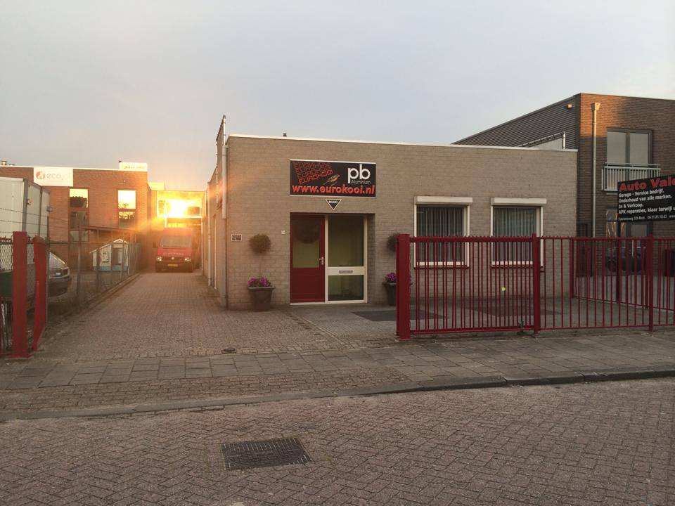 Vijveroverkappingen.nl